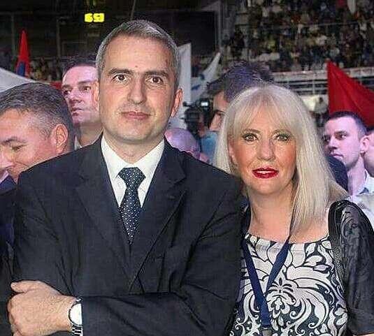 Душица Давидовић изабрана за заменицу градоначелнице града Ниша